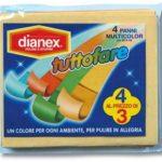 Dianex Tuttofare törlőkendő