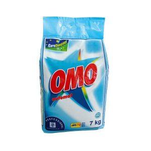 Omo Prof Automat Eurocompact mosópor- 7 kg