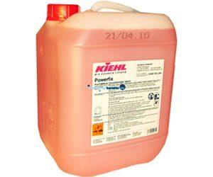 Termékfotó: 10 literes kanna kiszerelésű Kiehl foszforsavas vízkőoldó