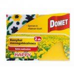 Domet Happy konyhai mosogatószivacs
