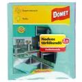 Domet antibakteriális nedves törlőkendő