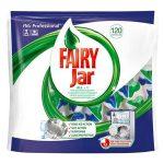 Jar / Fairiy All in 1 mosogatógép tabletta