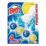 WC illatosító folyó citrom illatosítással