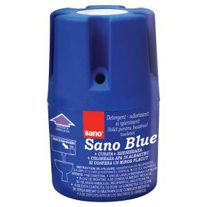 Sano Blue WC tartály illatosító