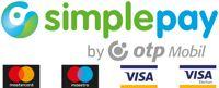 SimplePay - Online bankkártyás fi zetés