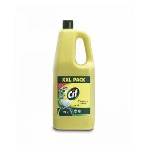 Termékfotó: 2 literes flakon kiszerelésben