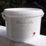 Termékfotó: mosószóda 2,5 kg-os vödrös kiszerelésben