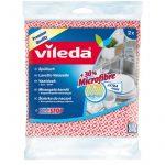 Termékfotó: Vileda mosogató kendő csomagolásában