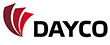 Dayco Metal márkalogó