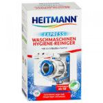 Termékfotó: Heitmann Express mosógép tisztító szer