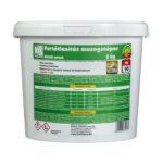 Termékfotó: fertőtlenítő hatású mosgatópor vödrös kiszerelésben